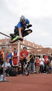 koxx unicycle