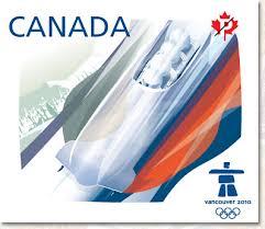 canadian bobsledding