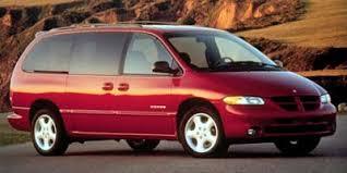 1999 caravan