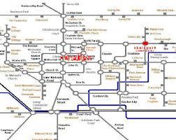 gorey map