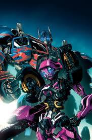 transformers movie 3