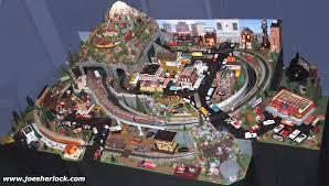 o gauge train layouts