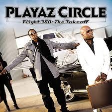 playaz circle cd