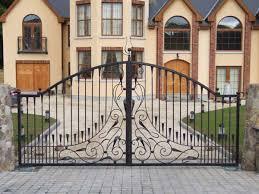 design of gates