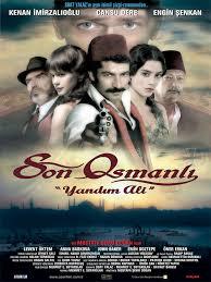 Son Osmanlı Yandım Ali Full Film izle