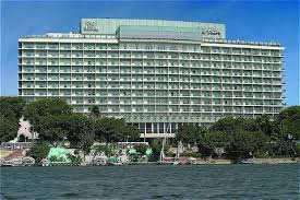 hilton hotel egypt