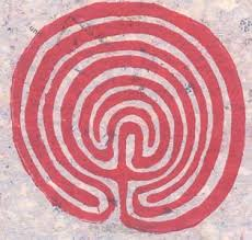 people of the labyrinth