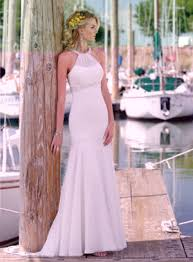 casual bride dresses