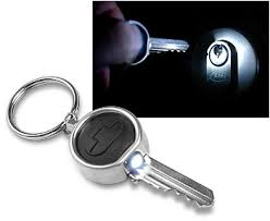 key torch