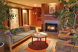 fireplace rooms