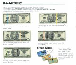 currency of us