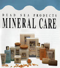 mineral care