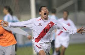gol peruano