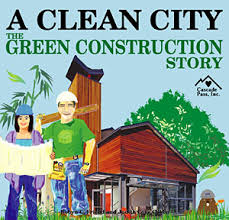 green city clean city