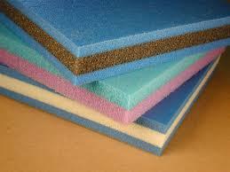 polyethylene foams