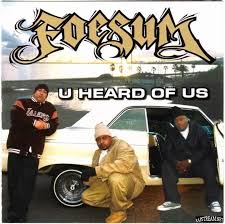Foesum - Whowouldofevathought?