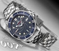 007 seamaster