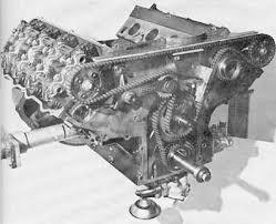 ford 427 sohc