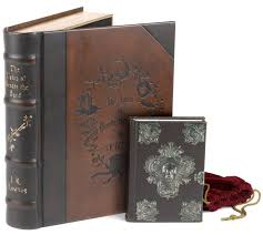 harry potter special edition book