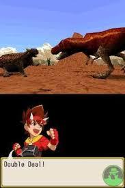 dinosaur king dinosaurs