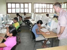 computer in school