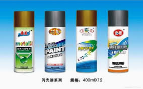spray paint brand