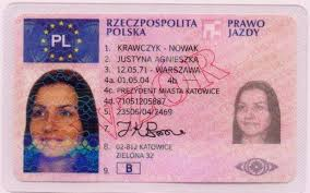 driving license picture