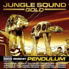 jungle sound gold