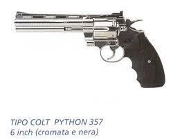 357 colt python