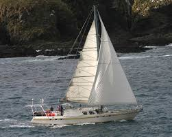 small sailing yachts