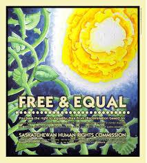 anti discrimination poster