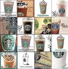 coffee starbuck
