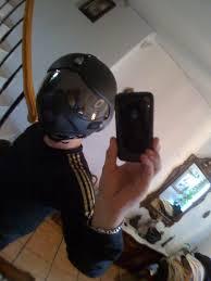 osbe tornado helmet