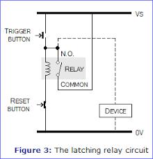 latching circuit