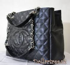 chanel leather bags