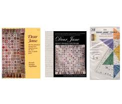 dear jane patchwork