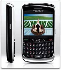 blackberry 8900 phones