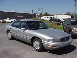 1999 buick