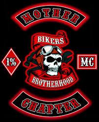 bikers logos