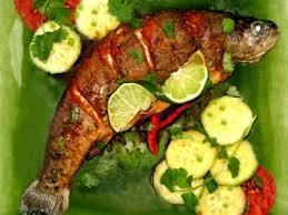 fish thai