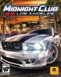 midnight club pc game