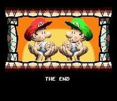baby mario vs baby luigi