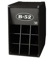 b52 subwoofer