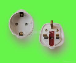 eu travel adapter