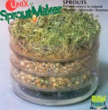 sprouts maker