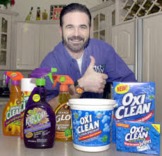 billy mays oxi clean