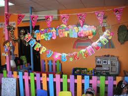dora party decoration