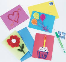 how to make greetings cards