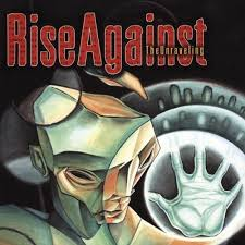 rise against the unraveling