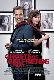 ghost of girlfriends past poster